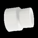 Reductie PPR cu mufa redusa, diametru de 25 mm si 20 mm teava - teava