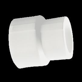 Reductie PPR cu mufa redusa, diametru de 32 mm si 20 mm teava - teava