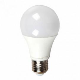 Bec led E27 12 W lumina rece