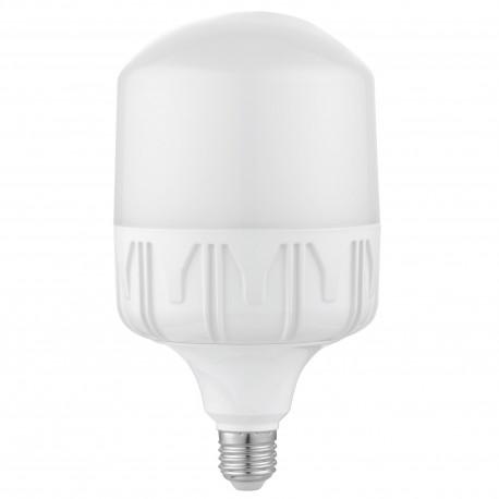 Bec led tubular E27 38W lumina rece 3000LM