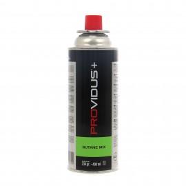 Butelie gaz cu valva Providus 230 g , pentru aragaz camping