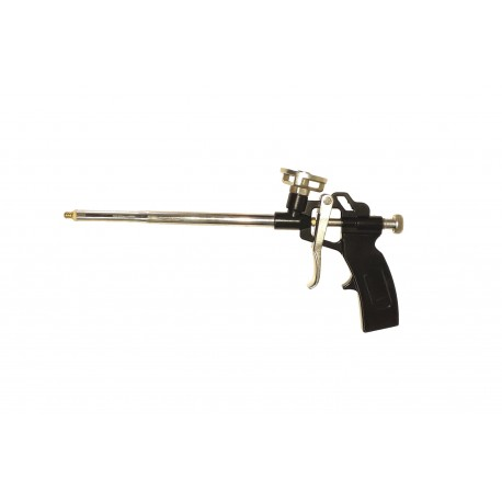 Pistol spuma poliurentica negru