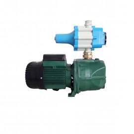 Sistem hidrofor cu pompa DAB JET 82M cu presostat electronic şi protecţie lipsă apă