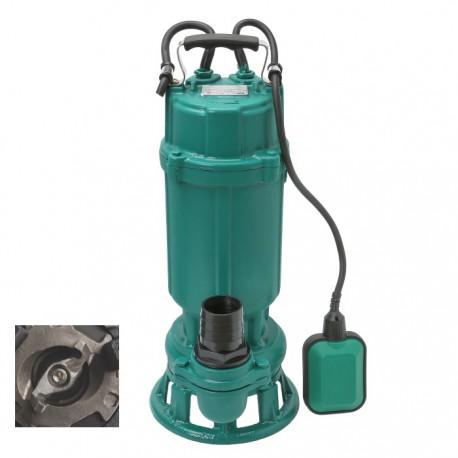 Pompa submersibila apa murdara FURIATKA 1500 W cu Tocator IBO