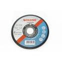 Disc Debitat Metal 125
