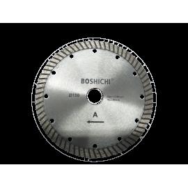 Disc de debitare diamantat BOSHICHI 150x7x22,2