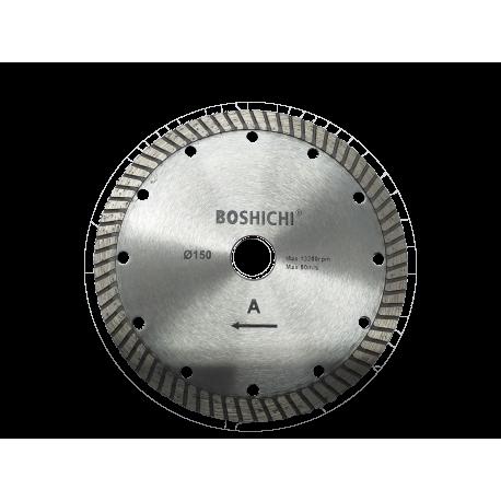 Disc de debitare diamantat Kingone 150x7x22,2