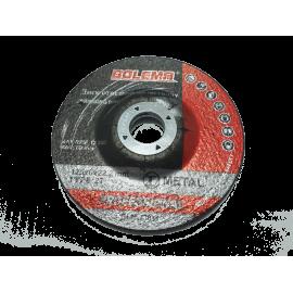 Disc polizare metal, 180x22.2x6 mm