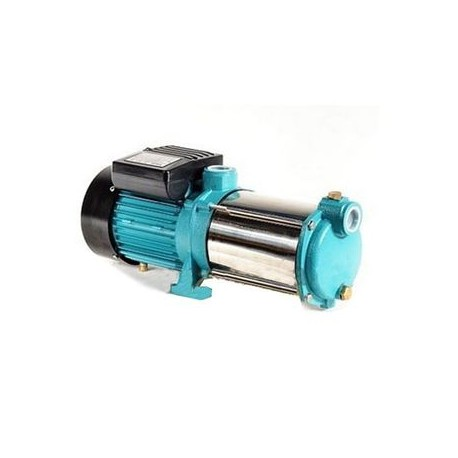 Pompa de suprafata Ibo Dambat MH 1300 INOX 100 lmin 1,3 kw si sorb 1 inclus