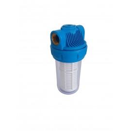 Hidrofor cu pompa de suprafata IBO AJ 50/60 cu rezervor de 24L