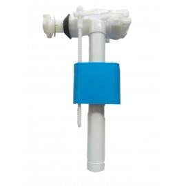 Robinet flotor 1/2 pvc alimentare laterala , bazine ceramice sau pvc