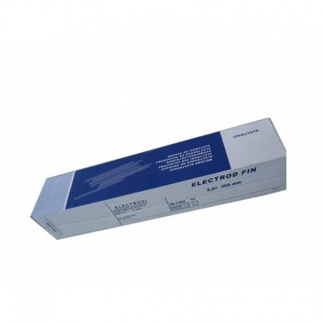 Electrozi sudura INSTECH 2.50 x 350 mm 5 kg