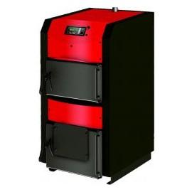 Cazan BURNIT NWB PRIME 25 kW cu functionare pe biomasa nelemnoasa (81230002652)