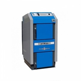 Centrala Atmos C 50 S - 48 Kw termica pe lemne cu gazeificare (c50s)