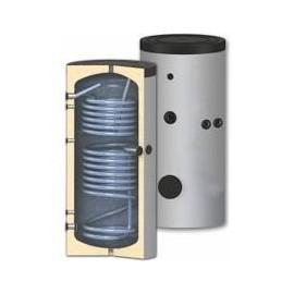 Boiler WOODY SON 300 L de sol cu dubla serpentina (WOODYSON300)