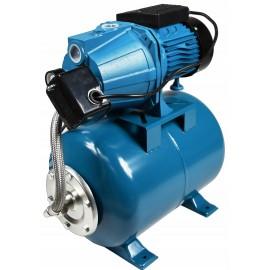 Hidrofor Ibo JET 100A cu rezervor 24 litri, 60 l/min, 1100W
