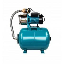 Hidrofor Ibo AJ 50/60 cu rezervor 24 litri
