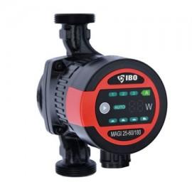 Pompa de reciculare electronica pentru centrale termice IBO MAGI 25-40/180
