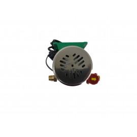 Pompa ridicare presiune pentru panou solar cu fluxostat