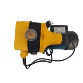 Hidrofor AJ 50/60 IBO cu Presostat Electronic si protectie lipsa apa , Aspiratie 9m