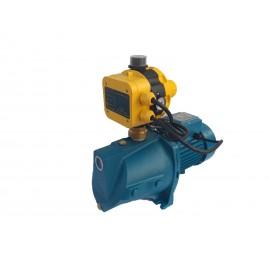 Hidrofor cu presiune constanta JSW 100 IBO 1,1 kw , aspiratie 8 m cu Presostat Electronic si protectie lipsa apa