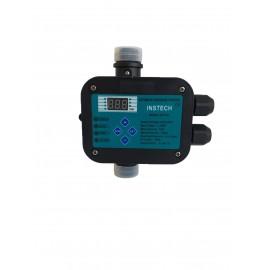 Presostat electronic cu reglaj presiune Instech PC - 58