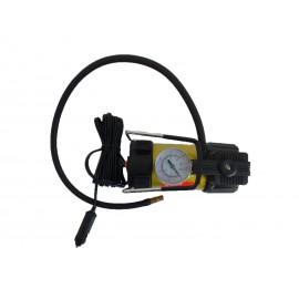Compresor auto 12v portabil cu accesorii