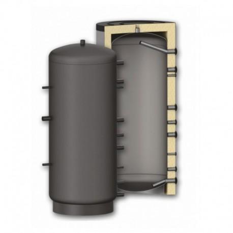 Rezervor acumulare Woody P 500L , izolat, fără serpentină P500 (1E01020001)