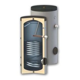 WOODY Boiler De Sol Cu O Serpentina Woody Sn 500 L (sn500)