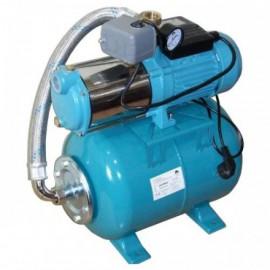 Hidrofor cu pompa de suprafata MH 1300 INOX IBO cu rezervor de 24L