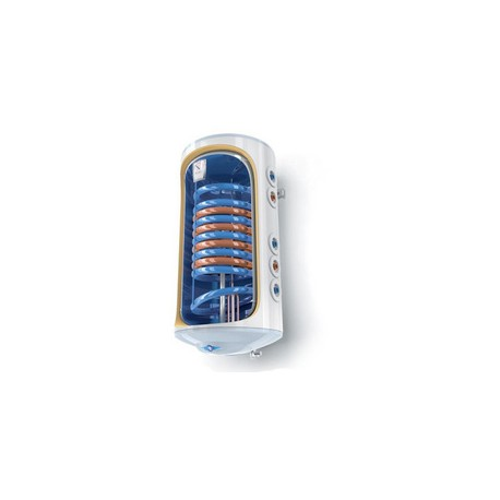 Tesy Boiler termoelectric Tesy Bilight GCV9S 150 44 20 B 11 TSRP - 150 litri - 2 serpentine (301951)