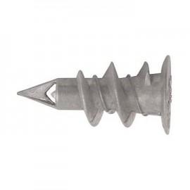 Diblu melc metalic pentru gips carton - 10 buc