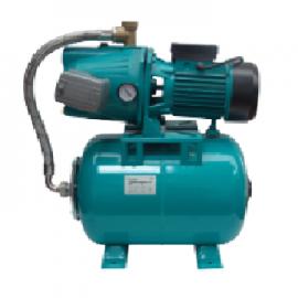 Hidrofor JET 100 0,55 KW cu vas 19 L , aspiratie 8 m , refulare 40 m
