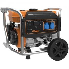 Generator curent electric monofazat Villager VGP 3300 S