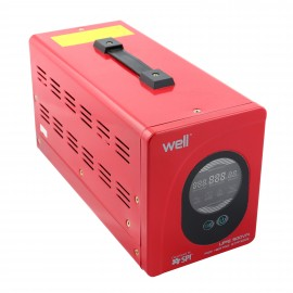 UPS Well - SPI RD500VA 300W 12 V