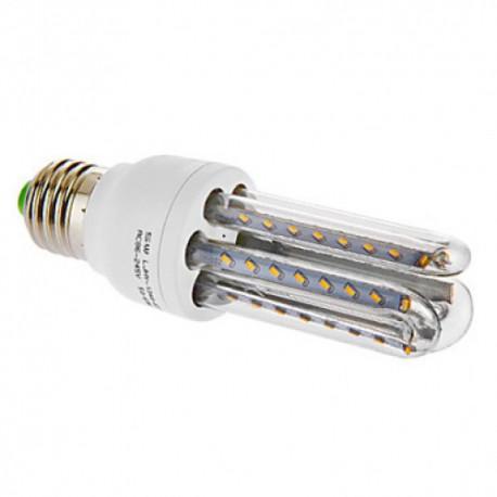 Bec led E27 7W 3U