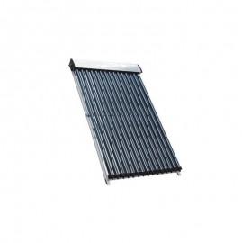 COLECTOR SOLAR CU 15 TUBURI VIDATE HEAT-PIPE 58/180-Ø24MM