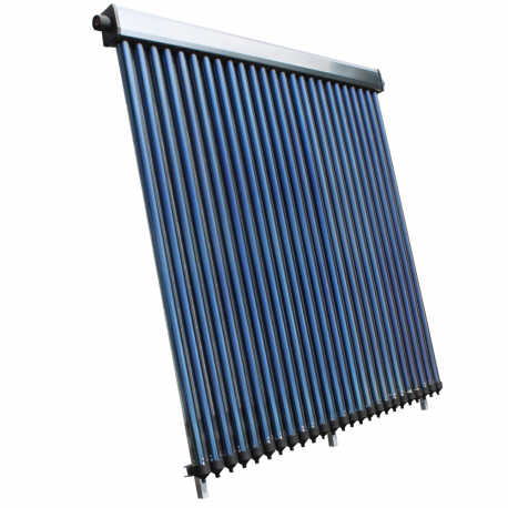 Colector solar Heat-PipeQAL58/1800 - 25 tuburi heat pipe