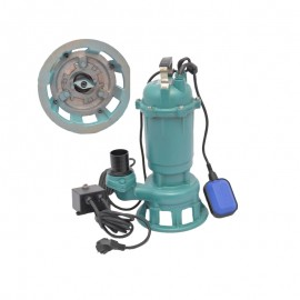 Pompa IBO FURIATKA 750W , H 12M , Debit 300L/min, submersibila apa murdara cu tocator