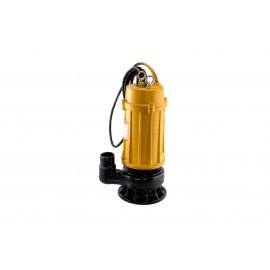 Pompa WQ6-1,5 KW 380 V , H 22 M , Debit 360 L/min , submersibila ape murdare