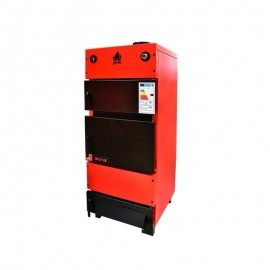 Cazan pe combustibil solid ECO 37 kW