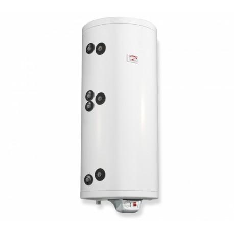 Boiler termoelectric ELDOM 120, 2 serpentine