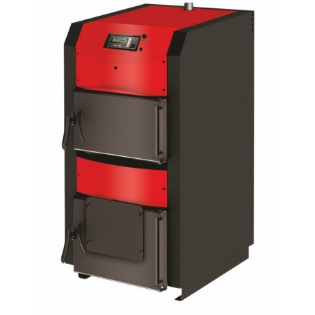 Woody Centrala termica pe combustibil solid Woody Active WBS 25 - 25 kw (WA25)