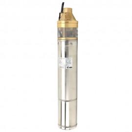 "Pompa submersibila 4"" SKM 150 IBO 1100W. 107m - pentru fantani forate, puturi"