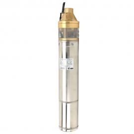 Pompa submersibila 4 SKM 100 IBO 750W ,H 60 m cu 20 m cablu + protectie