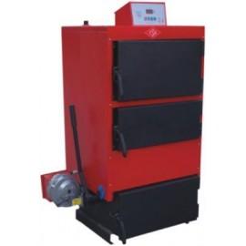 Centrala termica pe lemne EMTAS EK3G - 25 kW