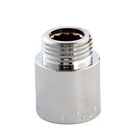 Prelungitor 1/2 -2 cm cromat