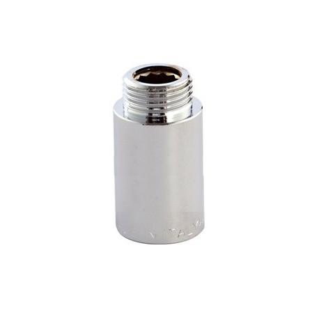 Prelungitor 1/2 -4 cm cromat