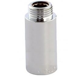 Prelungitor 1/2 -5 cm cromat