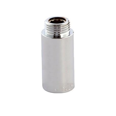 Prelungitor 1/2 -8 cm cromat